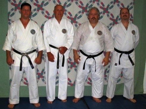 2007 Virginia Beach Seminar