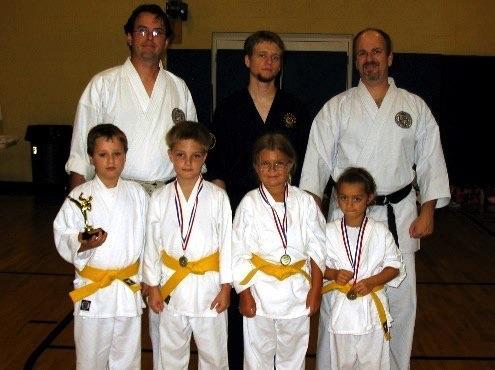 2008 YMCA Tournament