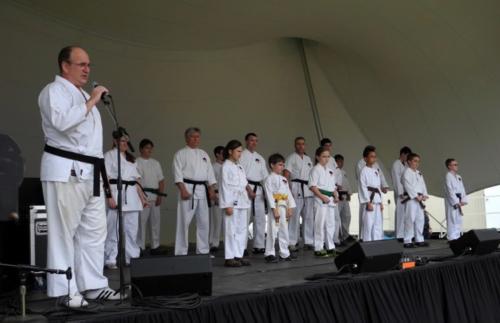 2013 Chesapeake Jubilee